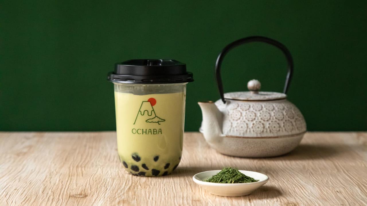 日本茶専門店オチャバ